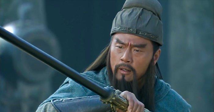 Tam Quốc Diễn Nghĩa: Nếu kết nghĩa vườn đào của 3 anh em Lưu - Quan - Trương không xảy ra, số phận của Lưu Bị sẽ ra sao? - Ảnh 5.