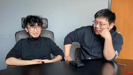 Tự học lập trình trong quán game, thanh niên này đã trở thành thần tượng của giới trẻ Trung Quốc - Ảnh 5.