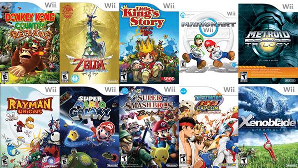 Giờ là 2021, nhưng Nintendo Wii vẫn rất đáng để chơi anh em ạ - Ảnh 6.
