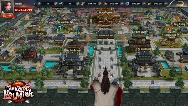 Siêu phẩm Tam Quốc Liên Minh tổ chức giải đấu Hoàng Đế ASEAN, thưởng 100 triệu cho gamer đầu tiên thống nhất đấu trường chiến thuật Đông Nam Á - Ảnh 2.