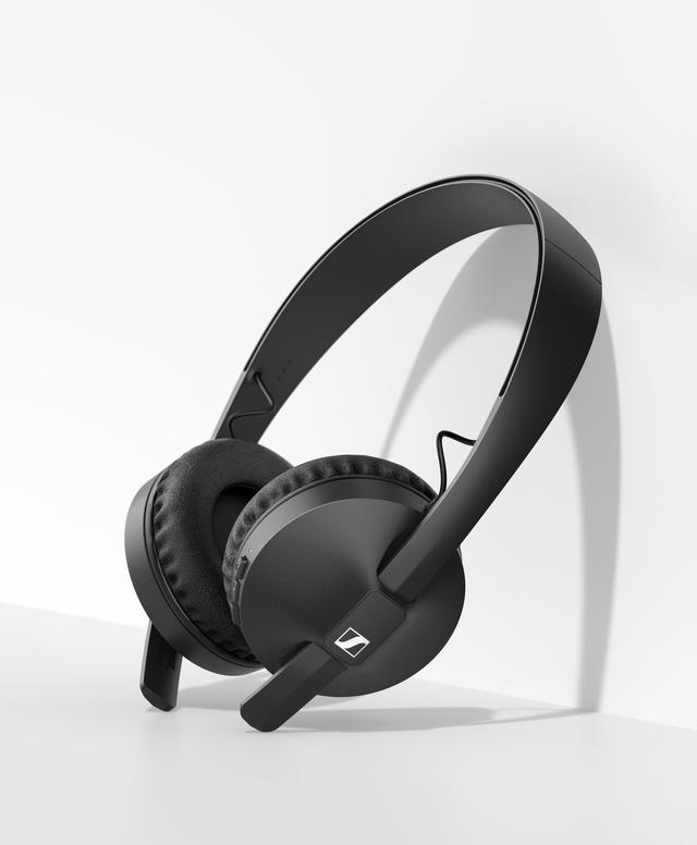 Sennheiser ra mắt tai nghe wireless siêu chất lượng HD 250BT - Ảnh 1.