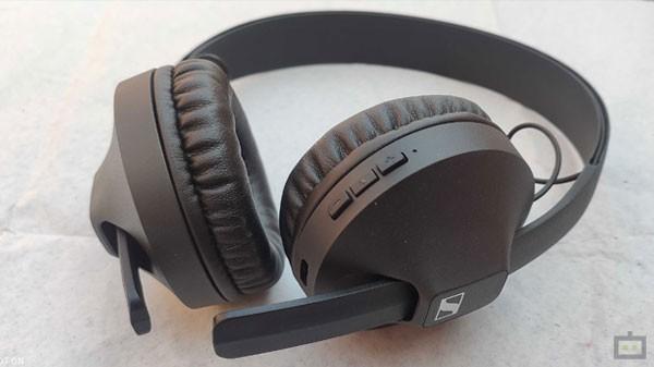 Sennheiser ra mắt tai nghe wireless siêu chất lượng HD 250BT - Ảnh 2.