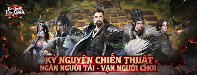 Siêu phẩm Tam Quốc Liên Minh tổ chức giải đấu Hoàng Đế ASEAN, thưởng 100 triệu cho gamer đầu tiên thống nhất đấu trường chiến thuật Đông Nam Á - Ảnh 1.