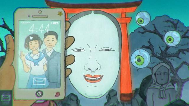 Thử thách 15 game kinh dị siêu rùng rợn đến từ Châu Á (Phần 1) - Ảnh 8.