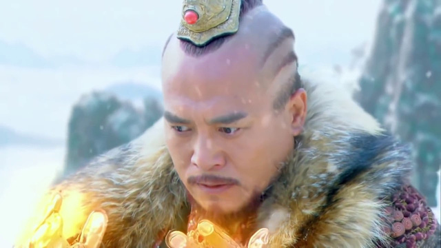 Nội công yếu xìu nhưng làm được điều mà Quách Tĩnh cũng chịu thua, mỹ nhân này ngang cơ với Thiên Hạ Ngũ Tuyệt? - Ảnh 7.
