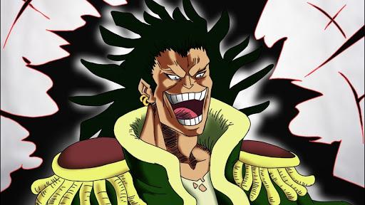 One Piece: Vì sao Kaido nhìn thấy Luffy giống 5 huyền thoại khiến hắn phải run sợ? - Ảnh 3.