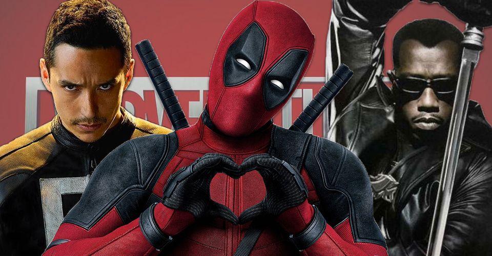 Sau Deadpool, các anh hùng Marvel này cũng xứng đáng có phim riêng gán mác R