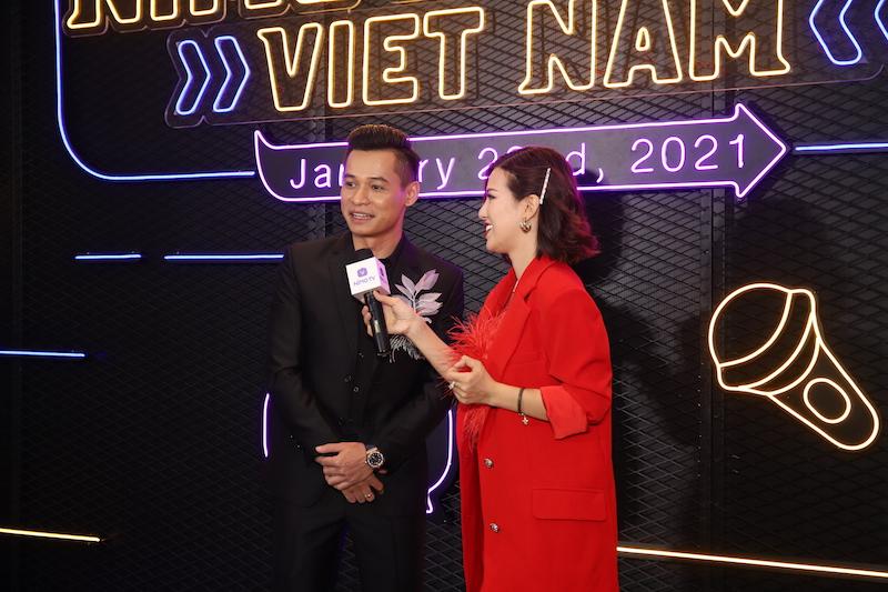 Dàn hot boy xuất hiện bảnh bao tại Gala Nimo TV: Trông ai cũng là soái ca, xứng danh nam thần làng Streamer Việt - Ảnh 1.