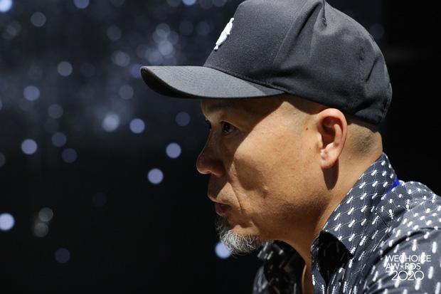 Nhạc sĩ Huy Tuấn khẳng định: WeChoice Awards là một trong số ít lễ trao giải giữ được cá tính riêng - Ảnh 4.