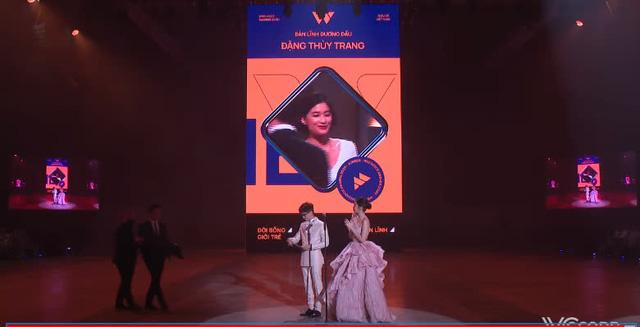 [Trực tiếp] Gala Wechoice Awards 2020: Nam Blue chiến thắng hạng mục Streamer của năm - Ảnh 12.
