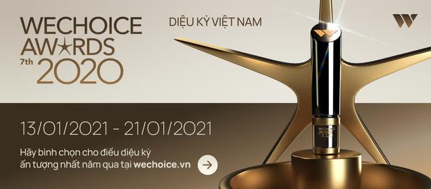 Nhạc sĩ Huy Tuấn khẳng định: WeChoice Awards là một trong số ít lễ trao giải giữ được cá tính riêng - Ảnh 14.