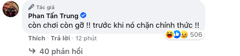 """Facebook Thầy Giáo Ba bất ngờ bị tấn công, bài viết nhắc tên Sena liên tục """"bay màu - Ảnh 3."""
