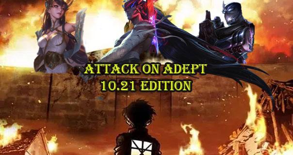 Đấu Trường Chân Lý: Những lần update như phá game của Riot trong nửa đầu mùa 4 - Ảnh 4.