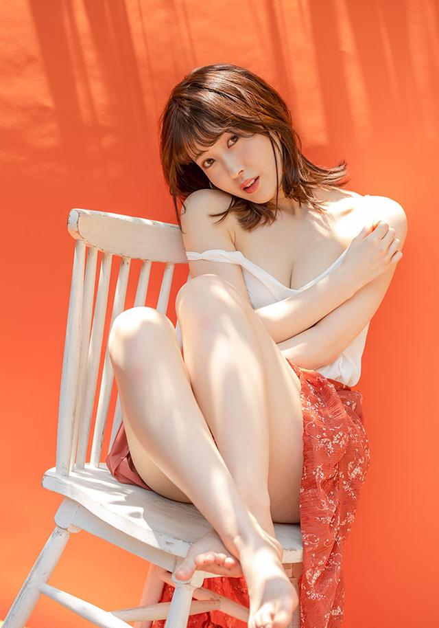 Bị bạn trai bỏ vì đòi theo chân Yua Mikami, nàng hot girl gây sốc với quy tắc Chỉ chọn bạn diễn hơn mình ít nhất 15 tuổi - Ảnh 3.