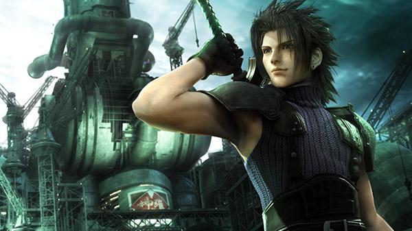 Square Enix đăng ký một loạt các IP liên quan đến Final Fantasy 7, liệu sẽ có spin off mới? - Ảnh 1.
