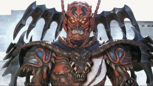 Top 8 trùm cuối khó xơi nhất trong các series 5 Anh Em Siêu Nhân, ai mới là kẻ mạnh nhất - Ảnh 8.