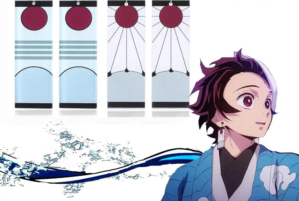 Kimetsu No Yaiba: Đọc truyện đã lâu chắc gì bạn hiểu hết 5 biểu tượng văn hóa Nhật Bản này