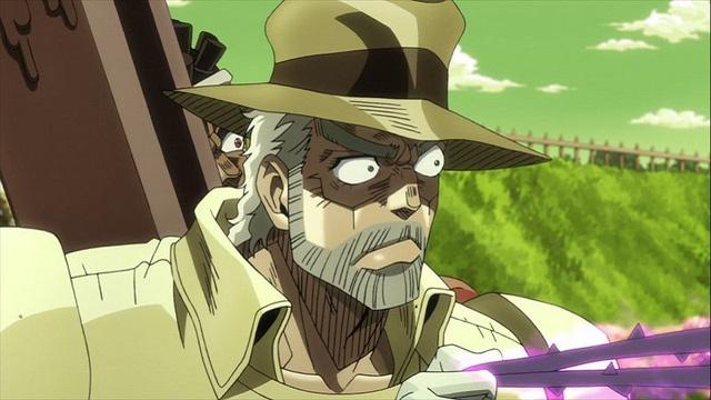 Điểm mặt những nhân vật cơ bắp ấn tượng nhất trong thế giới anime - Ảnh 2.