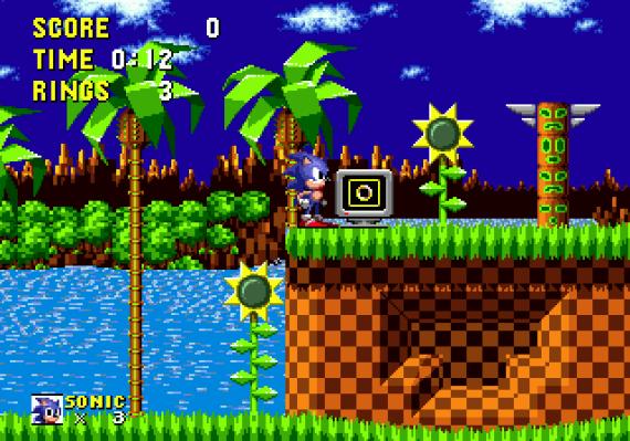 Những màn chơi mở hàng đỉnh nhất trong thế giới trò chơi điện tử (P.1) - Ảnh 3.