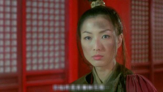 5 người phụ nữ xấu nhất lịch sử Trung Hoa phong kiến: Dung mạo trái ngược phận đời, dù không phải hồng nhan vẫn được hậu thế ngợi ca - Ảnh 6.