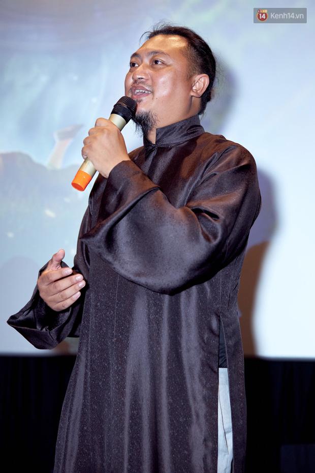 Đạo diễn phim Trạng Tí khiến dư luận phẫn nộ vì chỉ trích Thần Đồng Đất Việt dạy trẻ con trò khôn vặt - Ảnh 1.