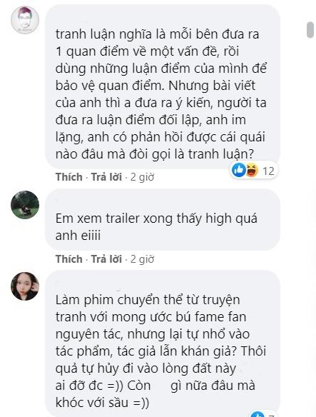 Đạo diễn phim Trạng Tí khiến dư luận phẫn nộ vì chỉ trích Thần Đồng Đất Việt dạy trẻ con trò khôn vặt - Ảnh 4.