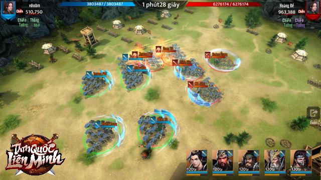 Chính thức mở tải, bom tấn chiến thuật Tam Quốc Liên Minh sẵn sàng chinh phục gamer Việt với những yếu tố đỉnh cao này! - Ảnh 7.