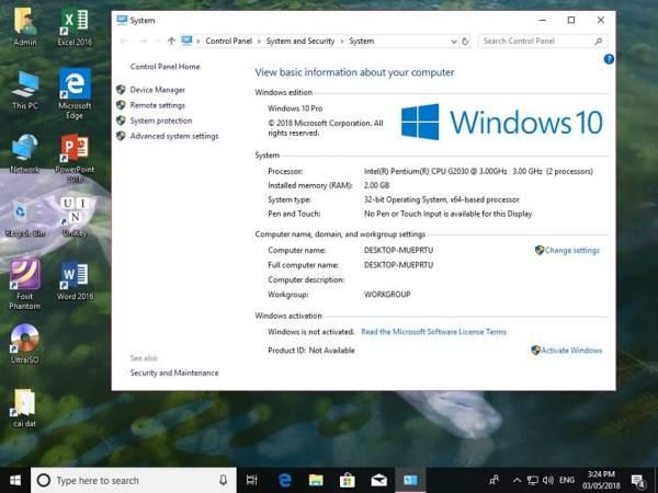 Giúp PC cài Windows nhanh như chảo chớp, tuy nhiên Ghost win vẫn còn những thứ lợi bất cập hại - Ảnh 2.