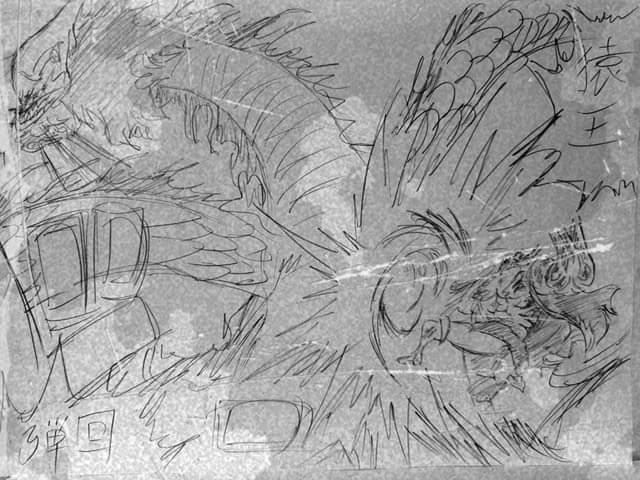 Spoil nhanh One Piece chương 1002: Zoro liên tục phá chiêu của Kaido, Bigmom dùng sét giật điện Luffy - Ảnh 1.