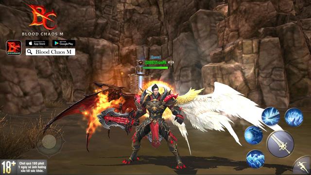 """Review game: Mệnh danh là """"siêu phẩm xứ Hàn"""" Photo-1-1611739984715751686399"""