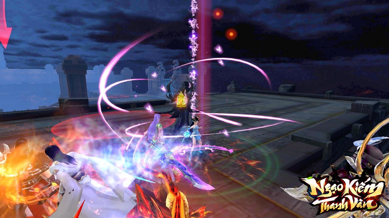 Không những hơn Genshin Impact đến... 20 bậc trên BXH App Store, tựa game này còn hất cẳng hàng loạt bom tấn sừng sỏ tại Việt Nam - Ảnh 5.