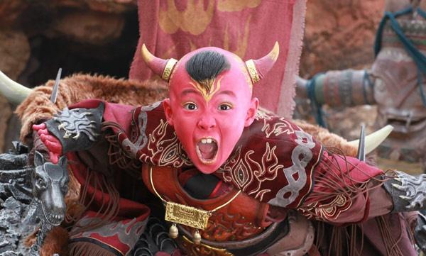 """Tây Du Ký: Điểm mặt hội yêu ma 5 lần 7 lượt đánh Ngộ Không chạy """"sấp mặt"""" – có loài đến cả Phật Tổ cũng phải rùng mình (phần 1) - Ảnh 1."""
