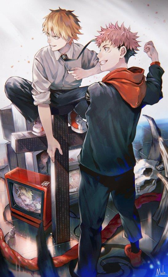 One Piece chuẩn bị có cross-over hoành tráng Photo-1-16118272593651911235697