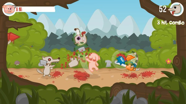 20 great free games on Steam but little known (last part) - Photo 1.