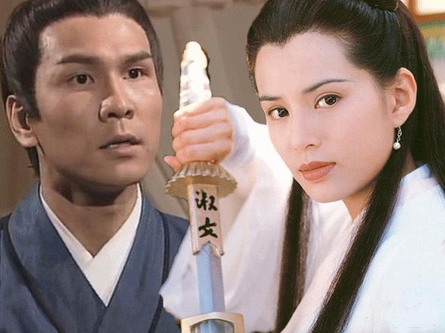 800 năm trước, nếu Dương Quá cũng dizz Doãn Chí Bình căng như thế này, fan Kim Dung có lẽ đã không căm phẫn đến thế - Ảnh 3.