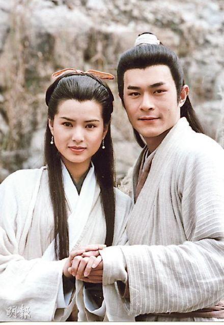 800 năm trước, nếu Dương Quá cũng dizz Doãn Chí Bình căng như thế này, fan Kim Dung có lẽ đã không căm phẫn đến thế - Ảnh 2.