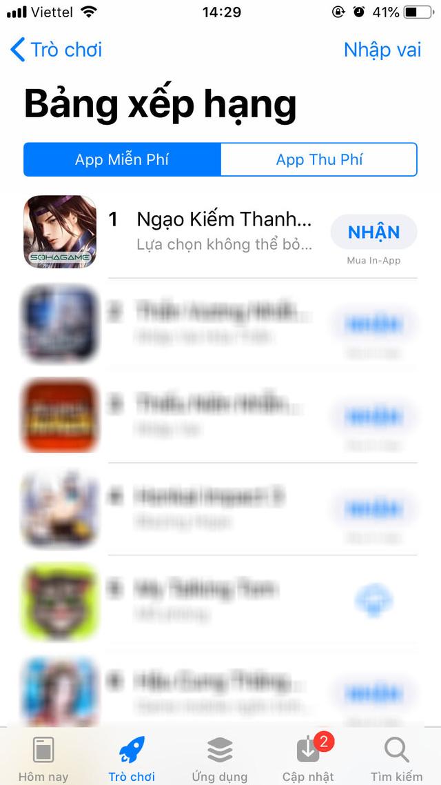 Mới ra mắt hơn 1 ngày mà gamer Ngạo Kiếm Thanh Vân đã chạy KPI Tết, cưới xin ầm ầm, 500 anh em FA nhìn mà tức anh ách - Ảnh 1.