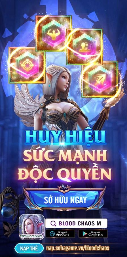 game MMO xứ Hàn - Blood Chaos M Đệ Nhất Cao Thủ Photo-1-16119145790322082896947