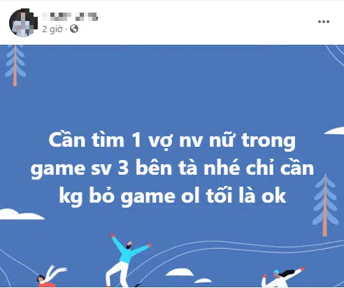 Mới ra mắt hơn 1 ngày mà gamer Ngạo Kiếm Thanh Vân đã chạy KPI Tết, cưới xin ầm ầm, 500 anh em FA nhìn mà tức anh ách - Ảnh 13.
