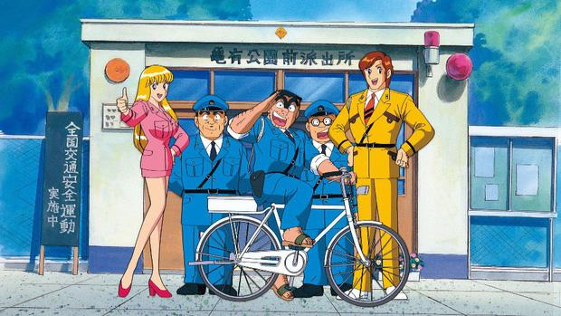 Những bộ anime hài hước để bạn xem giải trí cuối tuần (P.1) - Ảnh 3.