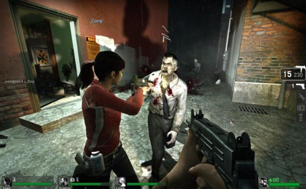 Sau 12 năm, Left 4 Dead 2 mới làm được điều này - Ảnh 2.