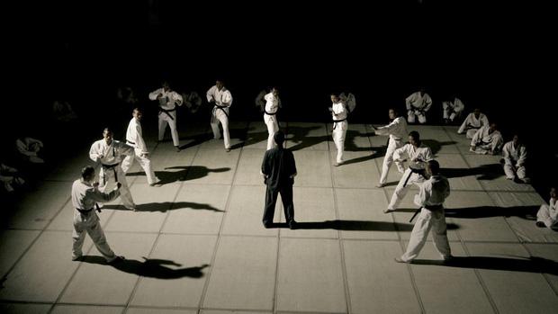 5 phim võ thuật châu Á kinh điển nhất định phải xem Photo-1-16098175715001753651062
