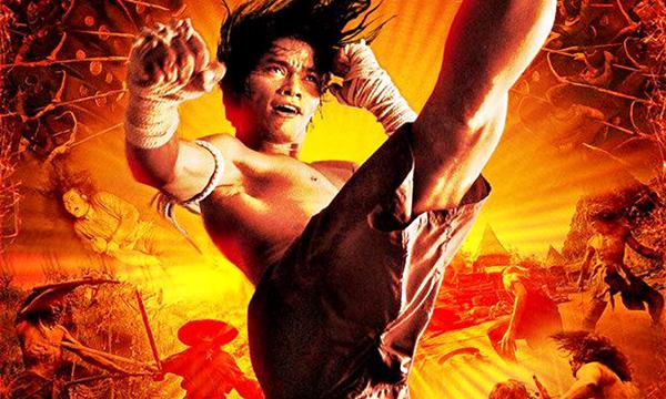 5 phim võ thuật châu Á kinh điển nhất định phải xem Photo-1-160981798532212492089