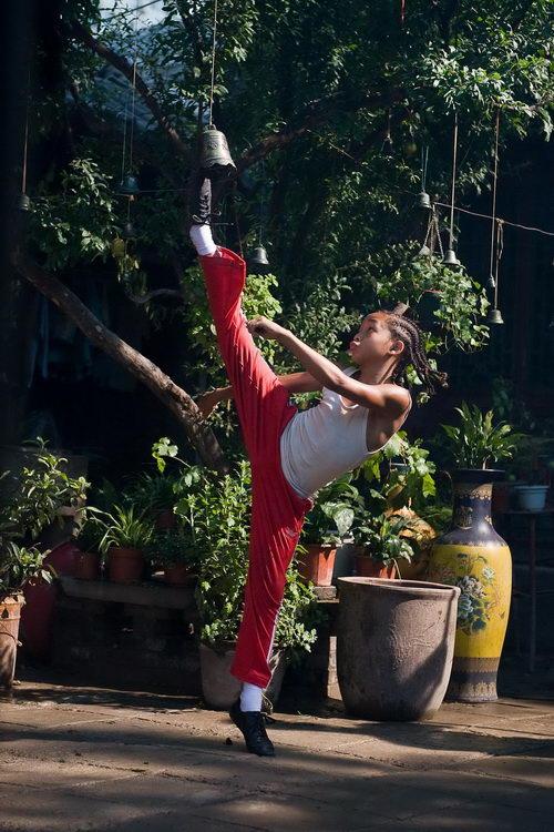 5 phim võ thuật châu Á kinh điển nhất định phải xem Photo-1-1609818325887829356473