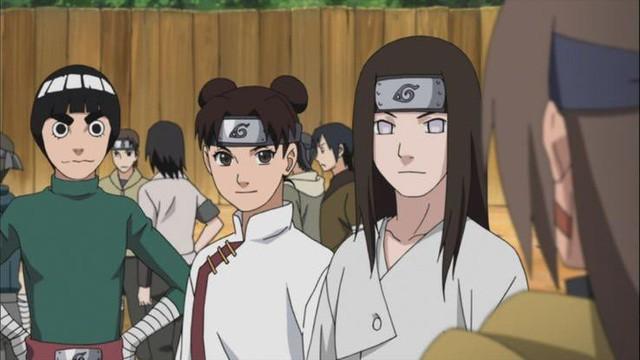 Cộng đồng fan Naruto nổ ra tranh cãi khi biết thông tin Ai là vợ Rock Lee? - Ảnh 2.