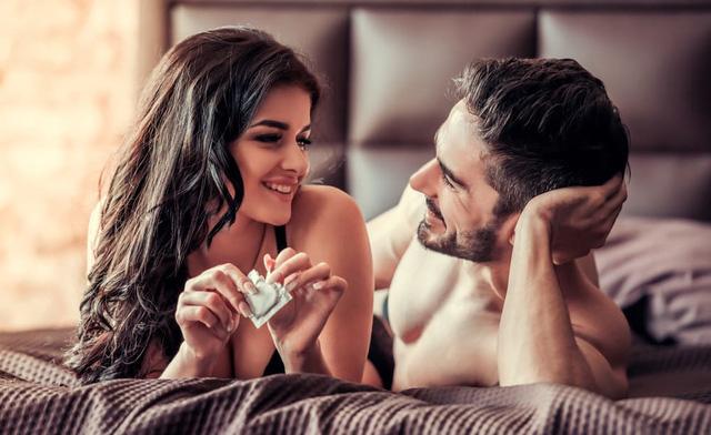 Vì sao chúng ta không nên quan hệ tình dục quá nhiều lần 1 tuần? - Ảnh 2.
