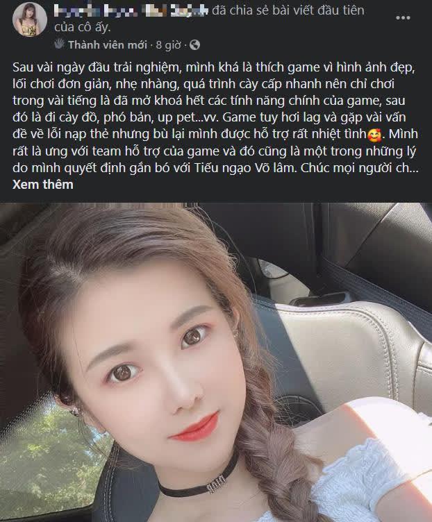 TOP 3 nữ quái chứng minh con gái Tiếu Ngạo Võ Lâm toàn hàng tuyển: Đừng để cô nàng số 2 lừa! - Ảnh 13.