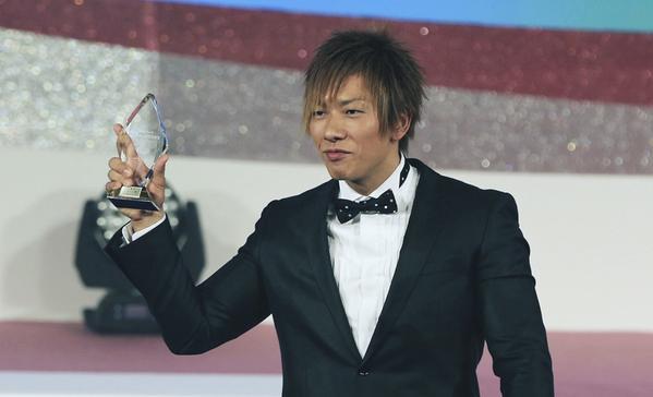 Ken Shimizu chia sẻ lần thất bại hiếm hoi trong sự nghiệp, suýt bị đè chết khi đóng cùng nữ chính có vòng một nặng gần 20kg - Ảnh 2.