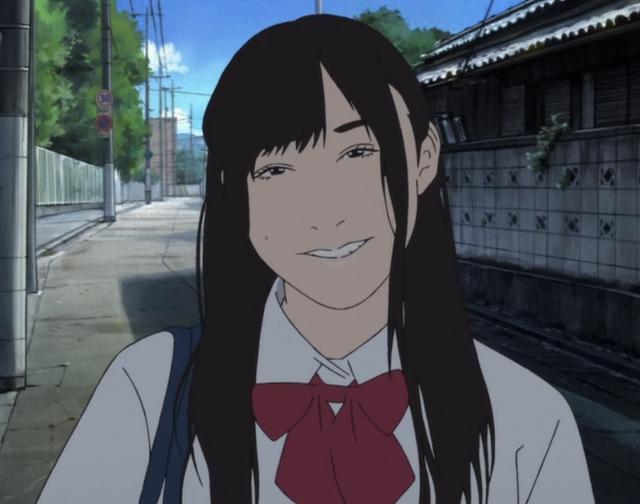 Loạt những cô bạn gái tệ hại và đáng sợ nhất trong thế giới anime - Ảnh 5.