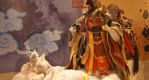 Dâm phụ từ thời viễn cổ - Yêu tinh lẳng lơ nhất huyền sử Trung Hoa và sự thật cực ít người biết - Ảnh 8.